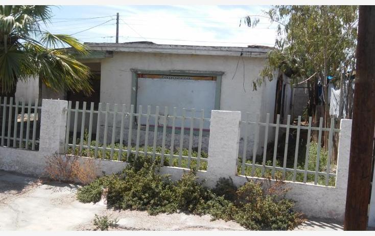 Foto de casa en venta en  804, prohogar, mexicali, baja california, 1693800 No. 03