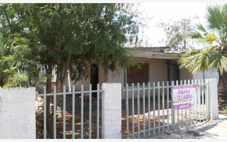 Foto de casa en venta en  804, prohogar, mexicali, baja california, 1693800 No. 04