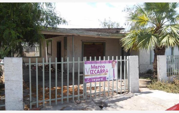 Foto de casa en venta en  804, prohogar, mexicali, baja california, 1693800 No. 05