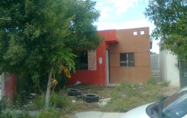 Foto de casa en venta en  805, loma real, reynosa, tamaulipas, 1047481 No. 05