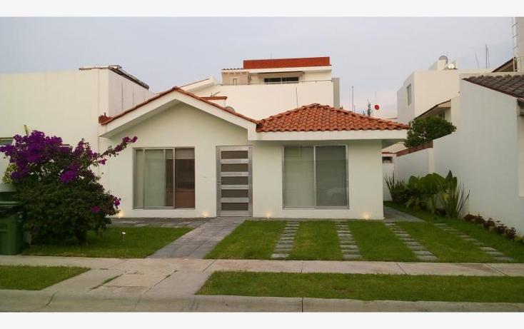 Foto de casa en renta en  805, san antonio de ayala, irapuato, guanajuato, 1990512 No. 01