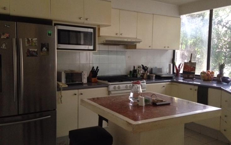 Foto de casa en venta en  807, bosque de las lomas, miguel hidalgo, distrito federal, 2645410 No. 03