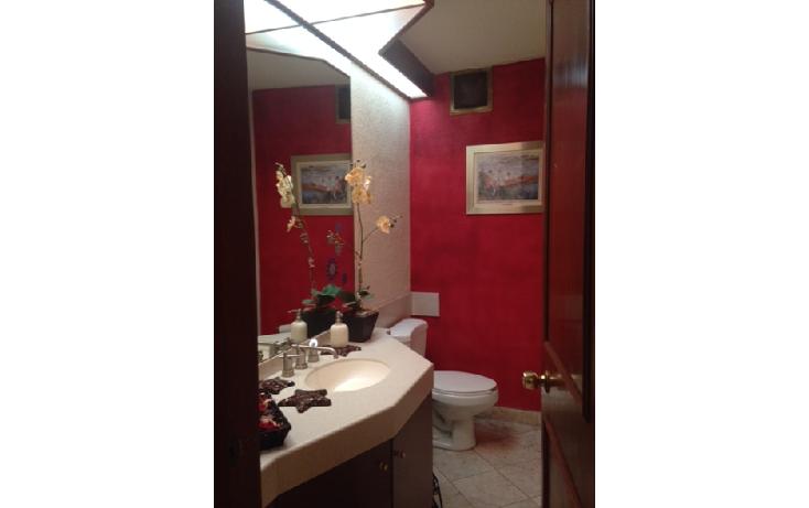 Foto de casa en venta en  807, bosque de las lomas, miguel hidalgo, distrito federal, 2645410 No. 07