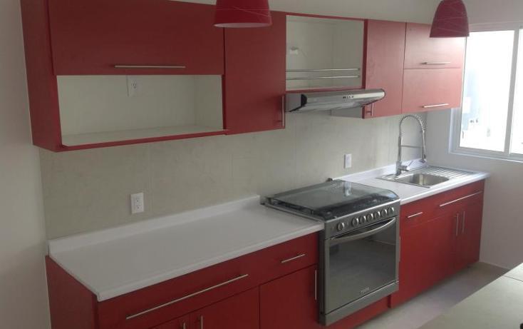 Foto de casa en venta en  807, san mateo, toluca, méxico, 386223 No. 02