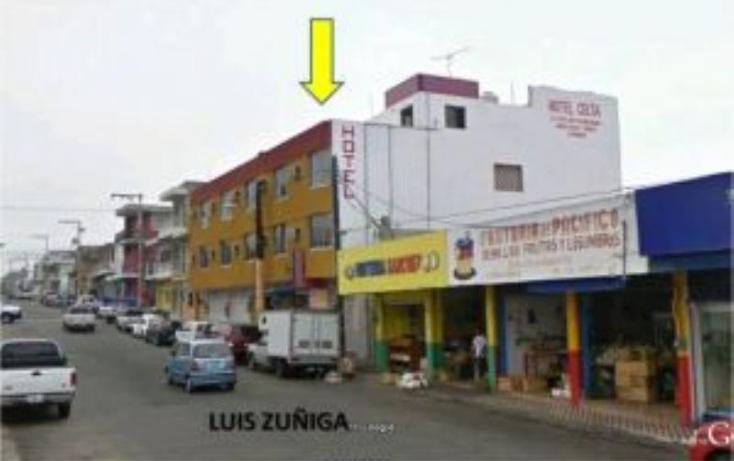Foto de edificio en venta en  808, centro, mazatlán, sinaloa, 1307361 No. 01