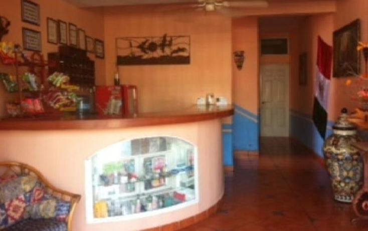 Foto de edificio en venta en  808, centro, mazatlán, sinaloa, 1307361 No. 04