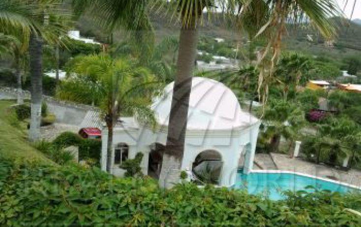 Foto de casa en renta en 808, el barrial, santiago, nuevo león, 1411557 no 01