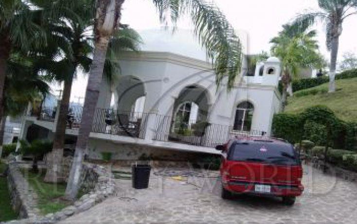 Foto de casa en renta en 808, el barrial, santiago, nuevo león, 1411557 no 02