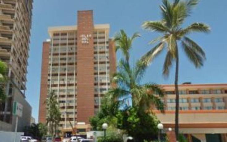 Foto de departamento en venta en  808, zona dorada, mazatlán, sinaloa, 1726178 No. 01