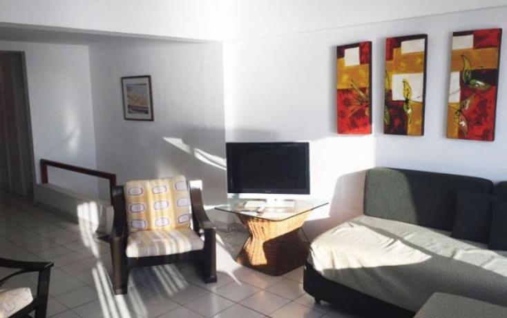 Foto de departamento en venta en  808, zona dorada, mazatlán, sinaloa, 1726178 No. 05