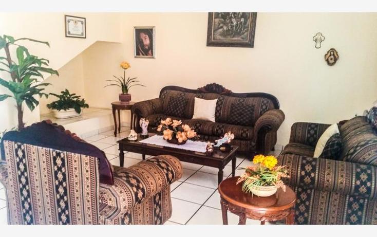 Foto de casa en venta en  809, alameda, mazatlán, sinaloa, 1711076 No. 02