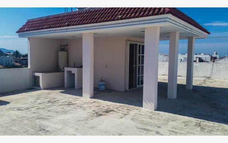 Foto de casa en venta en  809, alameda, mazatlán, sinaloa, 1711076 No. 21