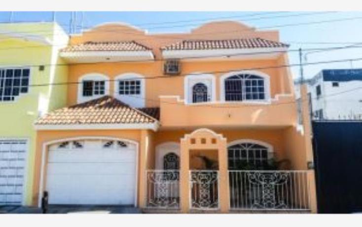 Foto de casa en venta en  809, alameda, mazatlán, sinaloa, 1979622 No. 01