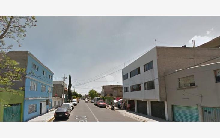 Foto de casa en venta en  81, campestre guadalupana, nezahualcóyotl, méxico, 1450971 No. 01