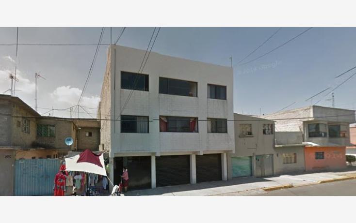 Foto de casa en venta en  81, campestre guadalupana, nezahualcóyotl, méxico, 1450971 No. 02