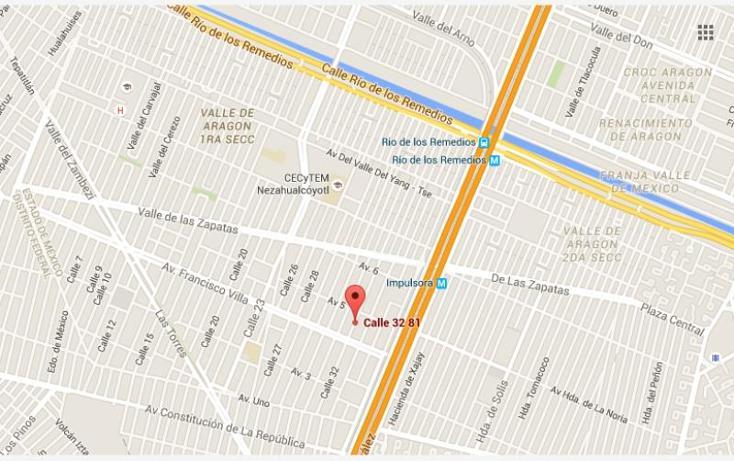Foto de casa en venta en  81, campestre guadalupana, nezahualcóyotl, méxico, 1450971 No. 04