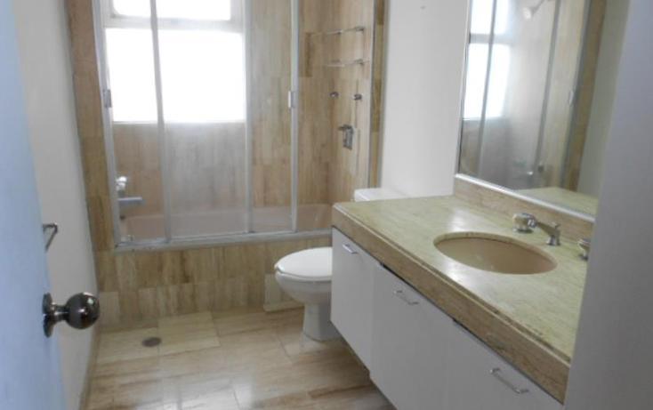 Foto de departamento en renta en  81, crédito constructor, benito juárez, distrito federal, 2079818 No. 10