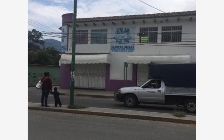 Foto de local en renta en  81, el relicario, san cristóbal de las casas, chiapas, 2045282 No. 01