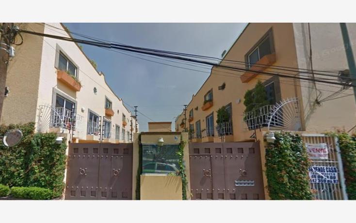 Foto de casa en venta en  81, miguel hidalgo, tlalpan, distrito federal, 2040204 No. 02