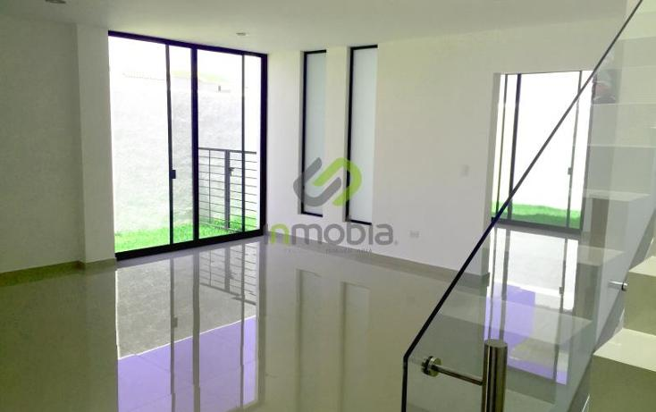 Foto de casa en venta en carruajes 81, residencial las plazas, aguascalientes, aguascalientes, 2692818 No. 08