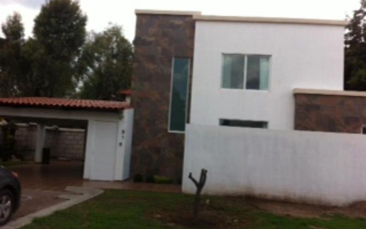 Foto de casa en renta en  81, san antonio de ayala, irapuato, guanajuato, 508204 No. 01