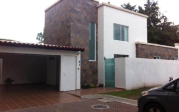 Foto de casa en renta en  81, san antonio de ayala, irapuato, guanajuato, 508204 No. 02
