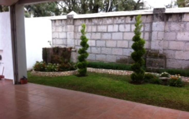Foto de casa en renta en  81, san antonio de ayala, irapuato, guanajuato, 508204 No. 03