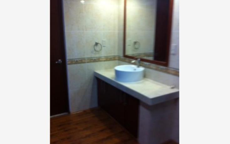 Foto de casa en renta en  81, san antonio de ayala, irapuato, guanajuato, 508204 No. 13