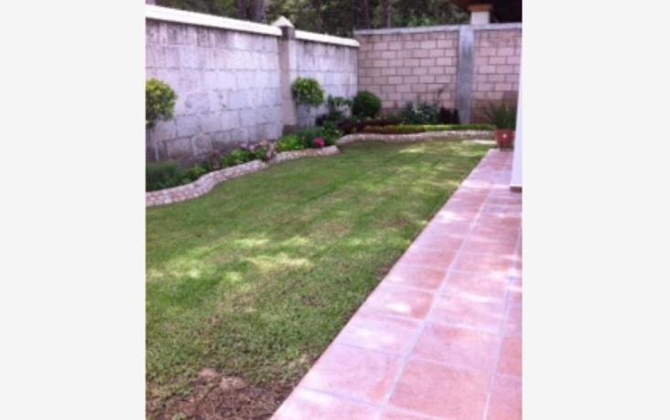 Foto de casa en renta en  81, san antonio de ayala, irapuato, guanajuato, 508204 No. 15