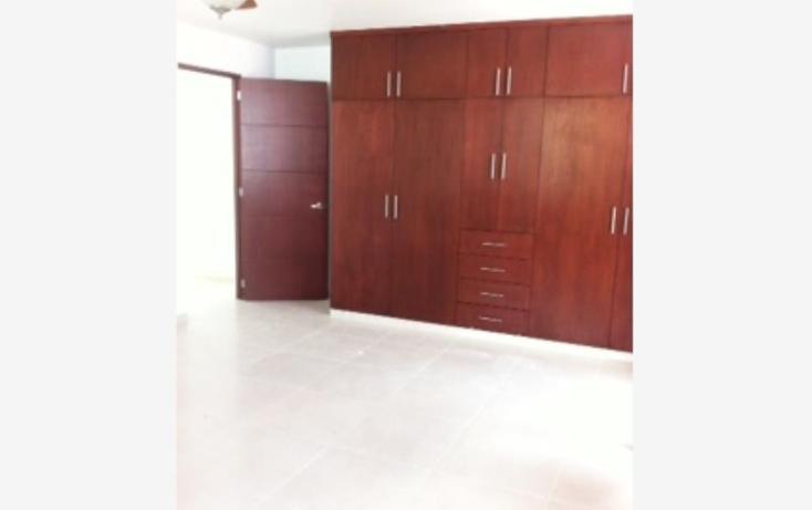 Foto de casa en renta en  81, san antonio de ayala, irapuato, guanajuato, 508204 No. 16