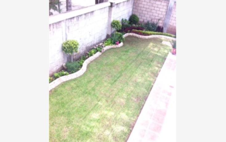 Foto de casa en renta en  81, san antonio de ayala, irapuato, guanajuato, 508204 No. 17