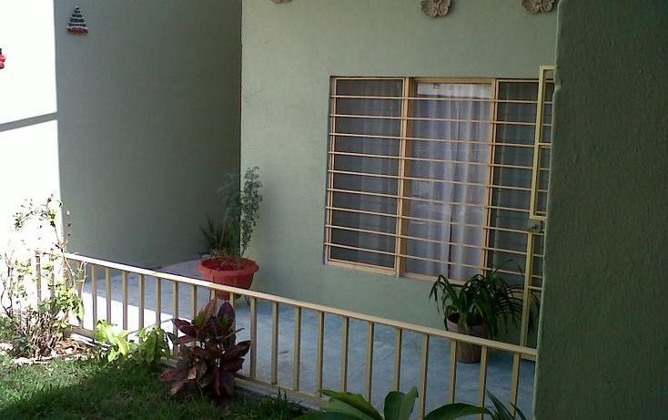 Foto de casa en venta en  810, albania baja, tuxtla gutiérrez, chiapas, 376880 No. 04