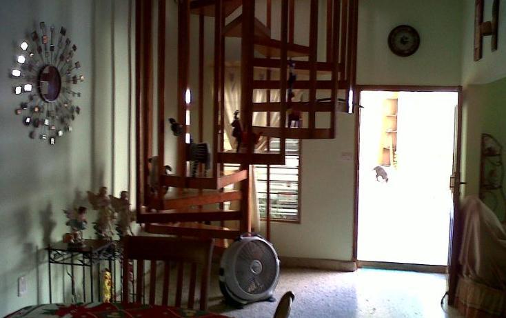 Foto de casa en venta en  810, albania baja, tuxtla gutiérrez, chiapas, 376880 No. 08