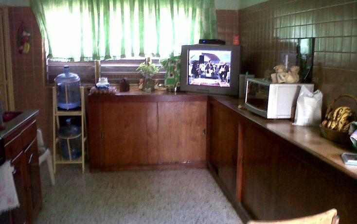Foto de casa en venta en  810, albania baja, tuxtla gutiérrez, chiapas, 376880 No. 09