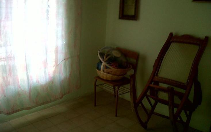 Foto de casa en venta en  810, albania baja, tuxtla gutiérrez, chiapas, 376880 No. 14