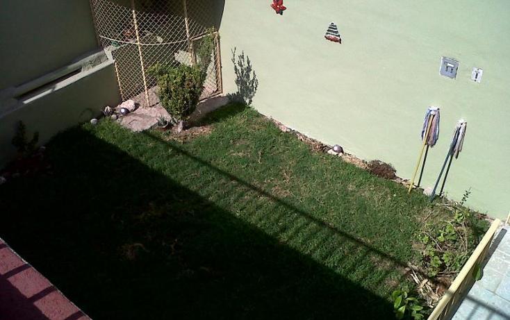 Foto de casa en venta en  810, albania baja, tuxtla gutiérrez, chiapas, 376880 No. 19