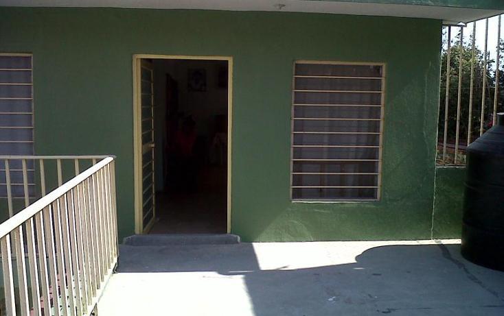 Foto de casa en venta en  810, albania baja, tuxtla gutiérrez, chiapas, 376880 No. 21