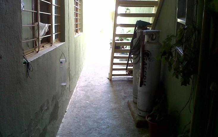 Foto de casa en venta en  810, albania baja, tuxtla gutiérrez, chiapas, 376880 No. 23