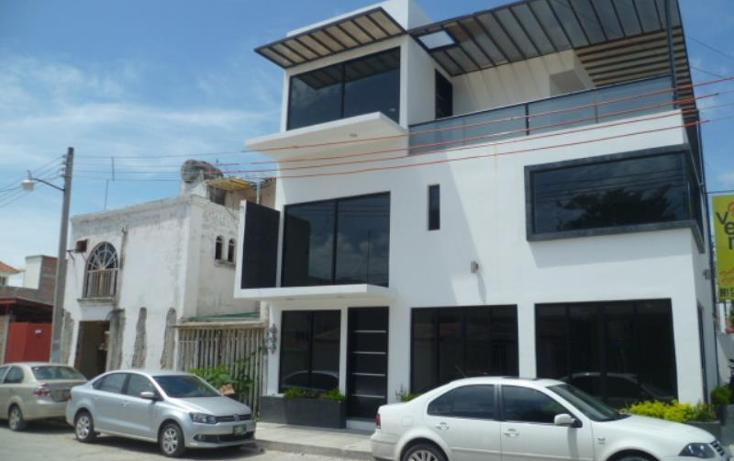 Foto de edificio en venta en  810, las palmas, tuxtla gutiérrez, chiapas, 2010772 No. 22