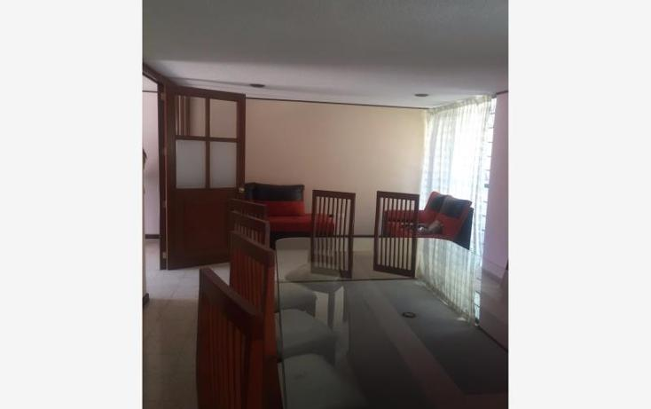 Foto de casa en renta en  8110, campestre mayorazgo, puebla, puebla, 1837238 No. 05