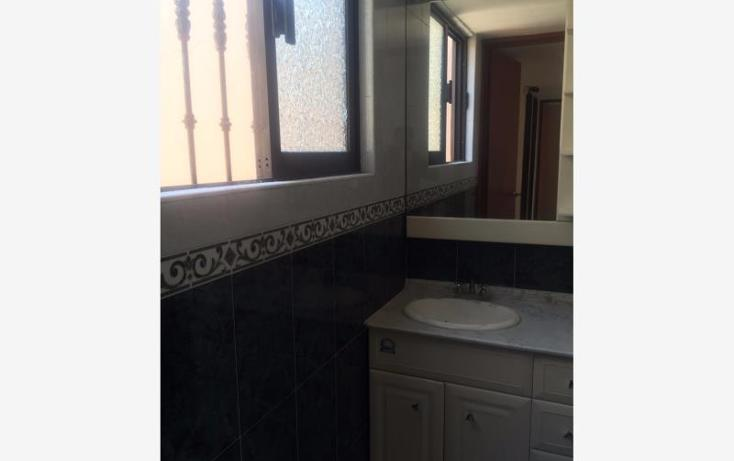Foto de casa en renta en  8110, campestre mayorazgo, puebla, puebla, 1837238 No. 06