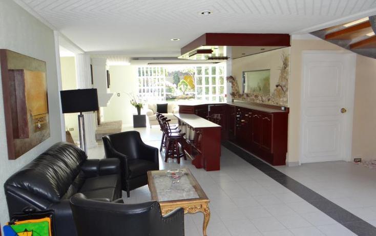 Foto de casa en venta en  813, jardines de san manuel, puebla, puebla, 374872 No. 03