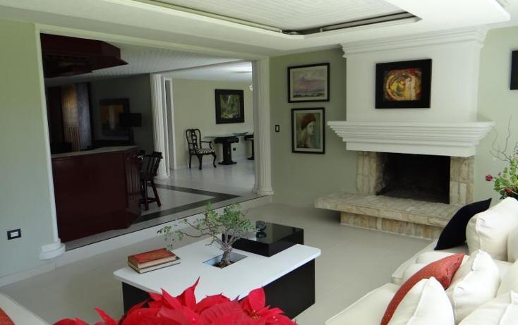 Foto de casa en venta en  813, jardines de san manuel, puebla, puebla, 374872 No. 04