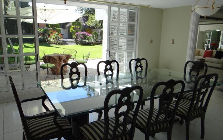 Foto de casa en venta en  813, jardines de san manuel, puebla, puebla, 374872 No. 06