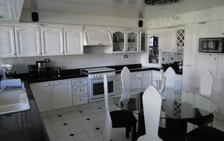 Foto de casa en venta en  813, jardines de san manuel, puebla, puebla, 374872 No. 09