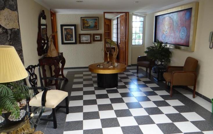 Foto de casa en venta en  813, jardines de san manuel, puebla, puebla, 374872 No. 10