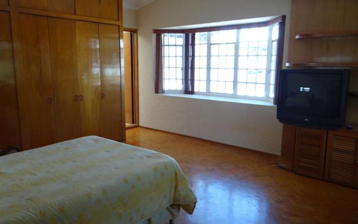 Foto de casa en venta en  813, jardines de san manuel, puebla, puebla, 374872 No. 11
