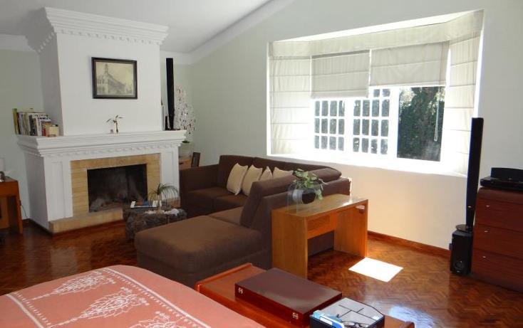 Foto de casa en venta en  813, jardines de san manuel, puebla, puebla, 374872 No. 14