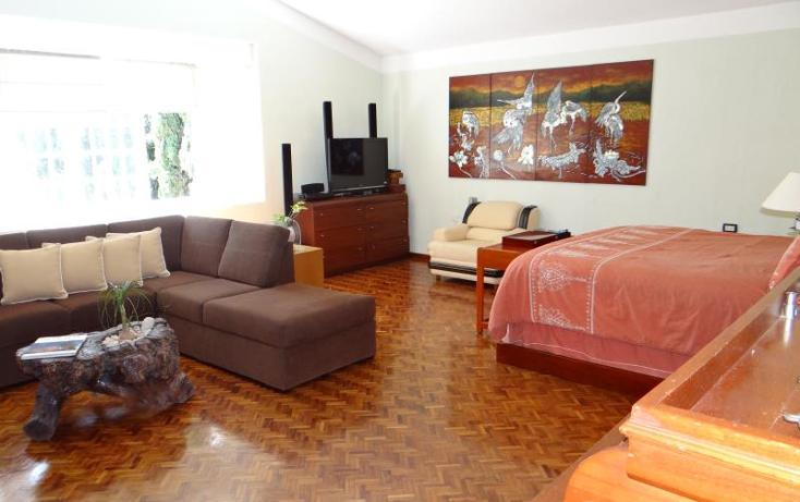 Foto de casa en venta en  813, jardines de san manuel, puebla, puebla, 374872 No. 15