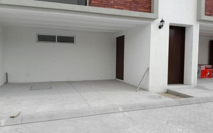Foto de casa en venta en  8153, tres cruces, puebla, puebla, 1750618 No. 02